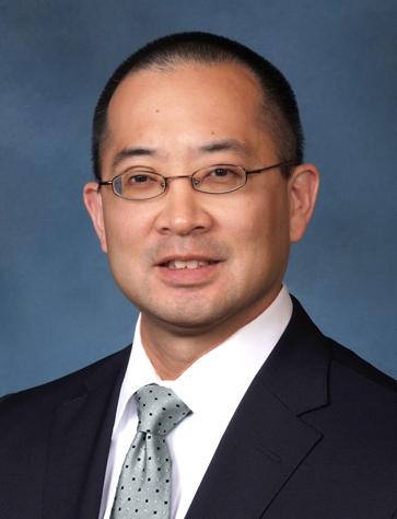 David Cheng, M.D.